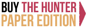 Buy The Hunter - Paper Edition